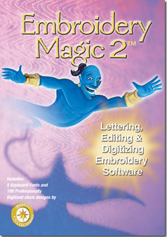 Mastering Your Embroidery Software V.5