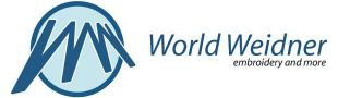 World Weidner- Embroidery And More