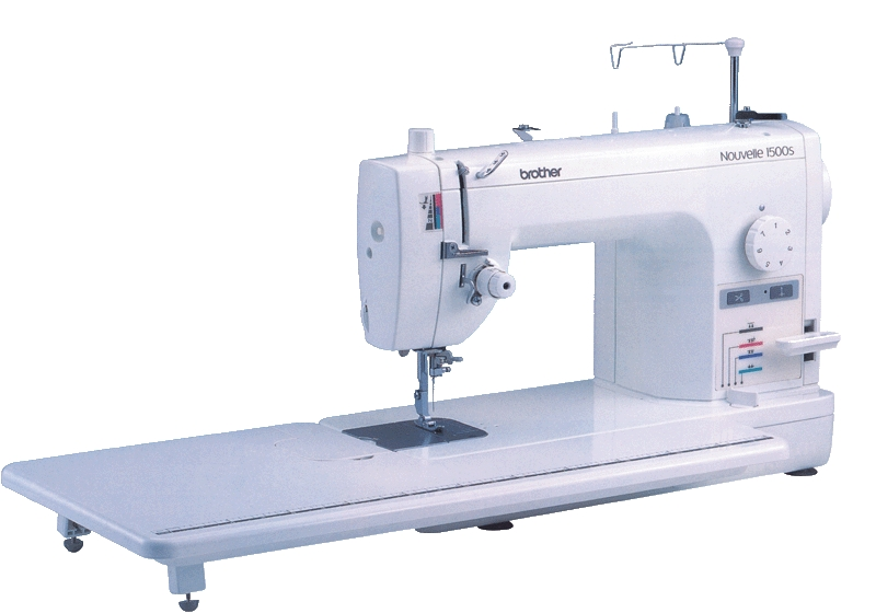 Brother Pq1500s Pq 1500s Sewing Quilting Machine Brand New