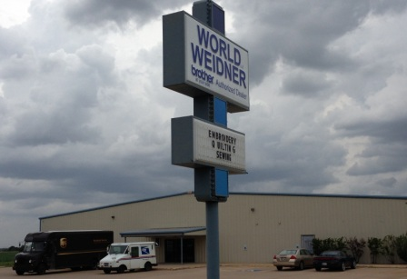 World Weidner Warehouse