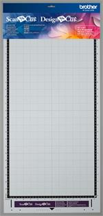 """12/""""X 24/"""" CAMATLOW24 Brother Sewing Brother Low Tack Adhesive Mat 12""""x 24"""